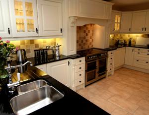 Refurbishment & furnishing