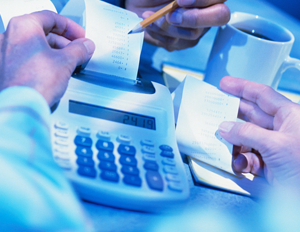 Utility and Maintenance Accounting